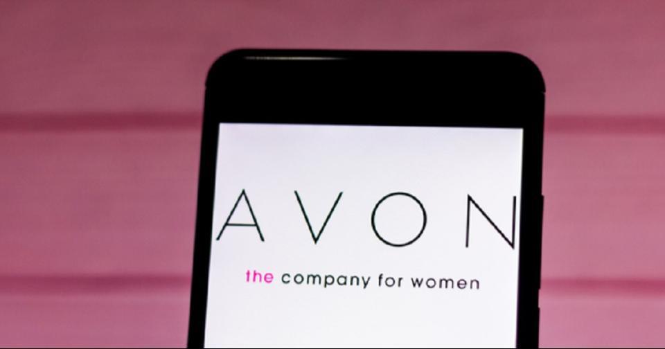 Empresas: Avon publica revelador informe sobre la menospausia