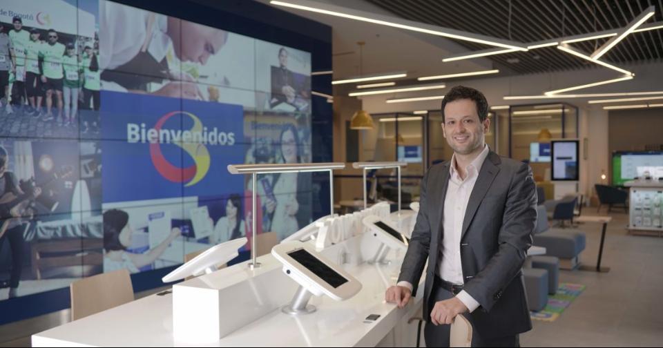 Criptomonedas: Banco de Bogotá recibe reconocimientos por su trabajo de transformación digital