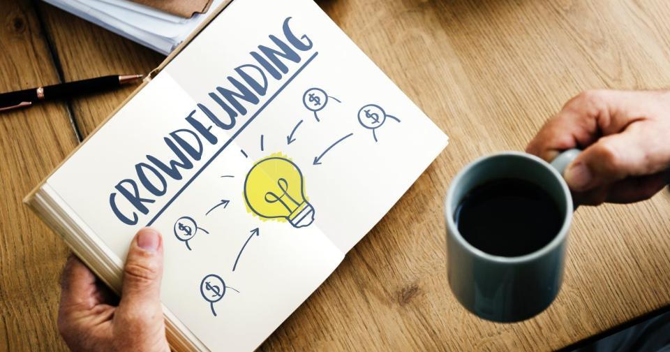 Formación: Consejos para crear una buena estrategia de crowfunding durante la pandemia