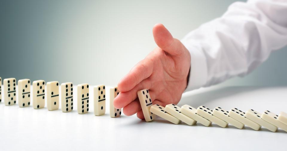 Formación: Consejos para mantenerte exitoso en tiempos de crisis