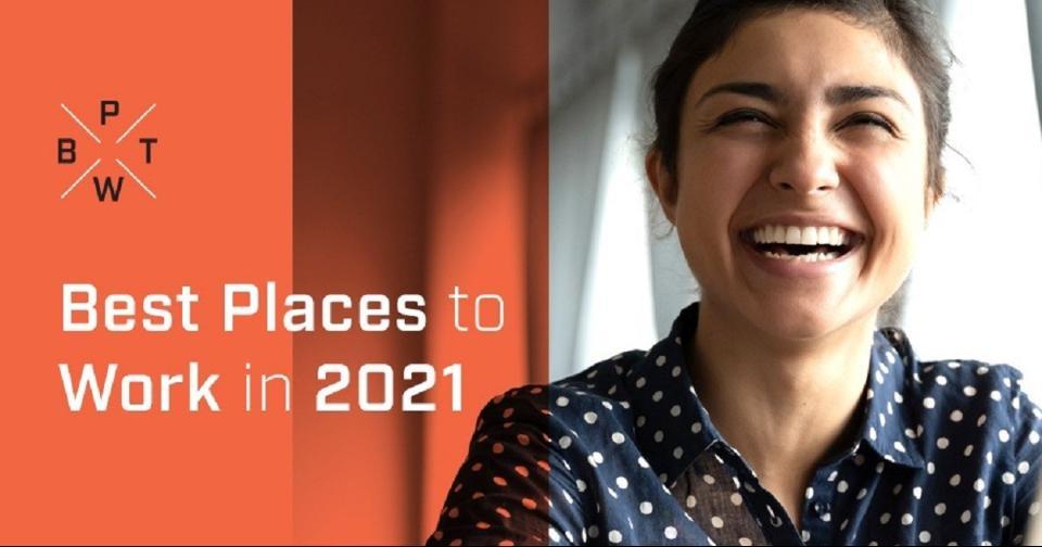 """Generales: DSN abre la edición 2021 de los """"Mejores lugares para trabajar"""""""