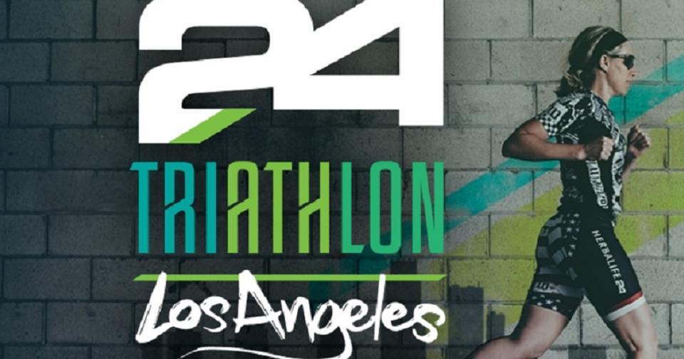 Empresas: El triatlón Herbalife24 2020, 5k y recorrido en bicicleta ha sido cancelado