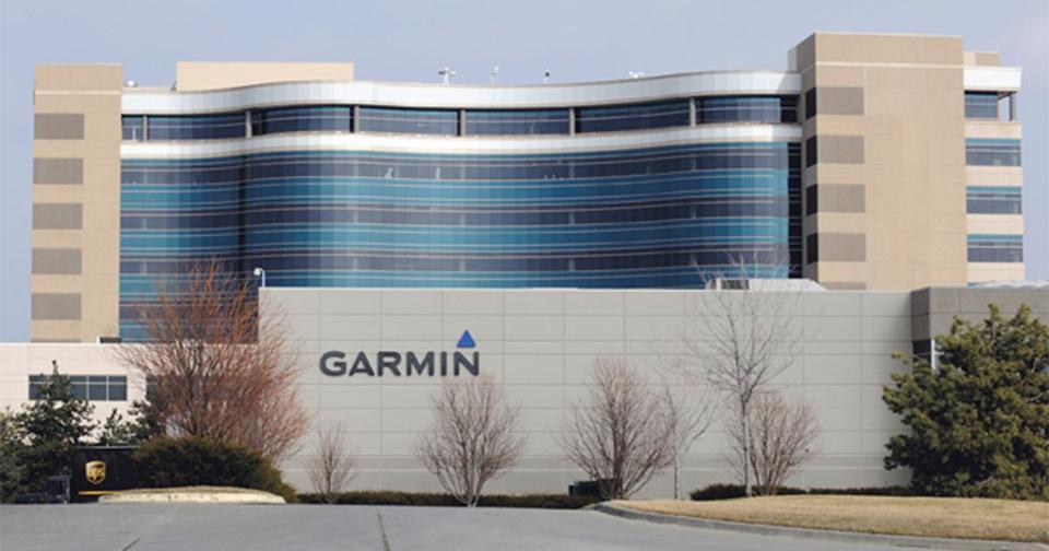 Criptomonedas: Garmin paga $ 10 millones en rescate criptográfico para restablecer sus servicios