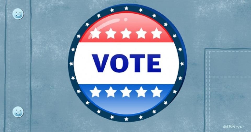 Actualidad: Gigantes tecnológicos crean una coalición para asegurar las elecciones en EE. UU.