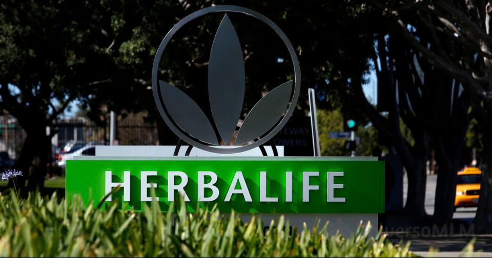 Finanzas: Herbalife Nutrition realiza el informe de los Resultados Preliminares de Oferta