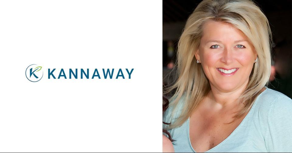 Empresas: Kannaway recibe a la nueva embajadora de la marca Carolyn Dielmann