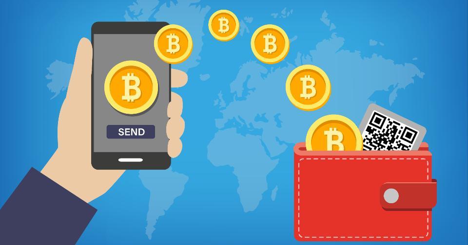 Criptomonedas: La billetera de Bitcoin.com ofrece diversificación de la cartera de criptomonedas