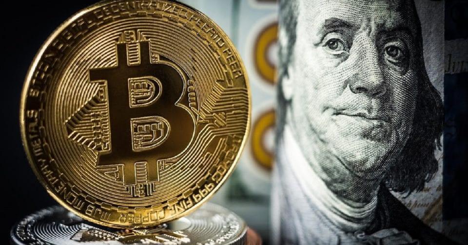 Criptomonedas: La economía estadounidense abre las puertas a Bitcoin mientras el dólar sigue cayendo