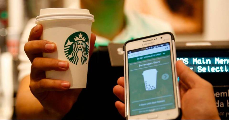Criptomonedas: Los clientes de Starbucks podrán conocer todo el recorrido del grano del café que consumen