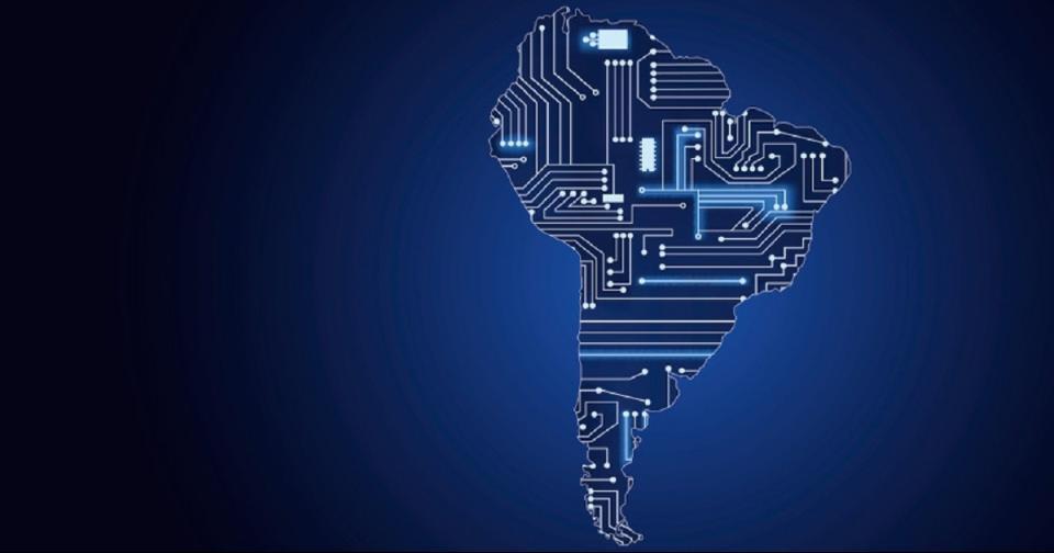 Criptomonedas: Los inversores muestran interés en las Fintech de Latinoamérica
