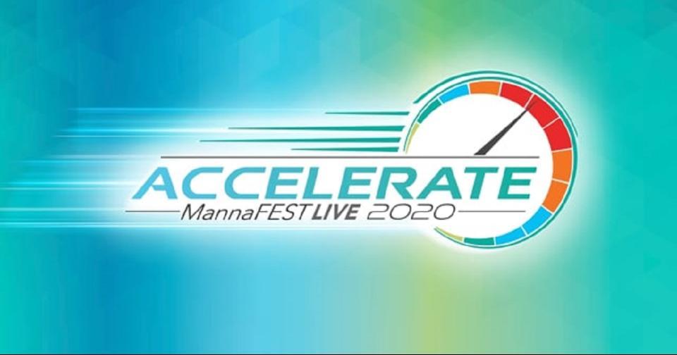 Empresas: Mannatech festeja el evento virtual más grande desde su creación