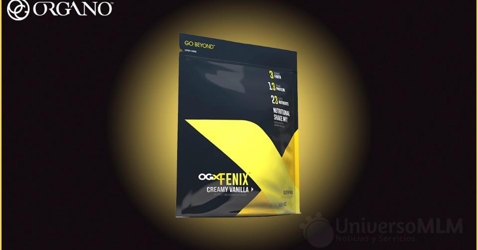 Empresas: OGX Fénix de Organo Gold: la mezcla perfecta para un desayuno equilibrado