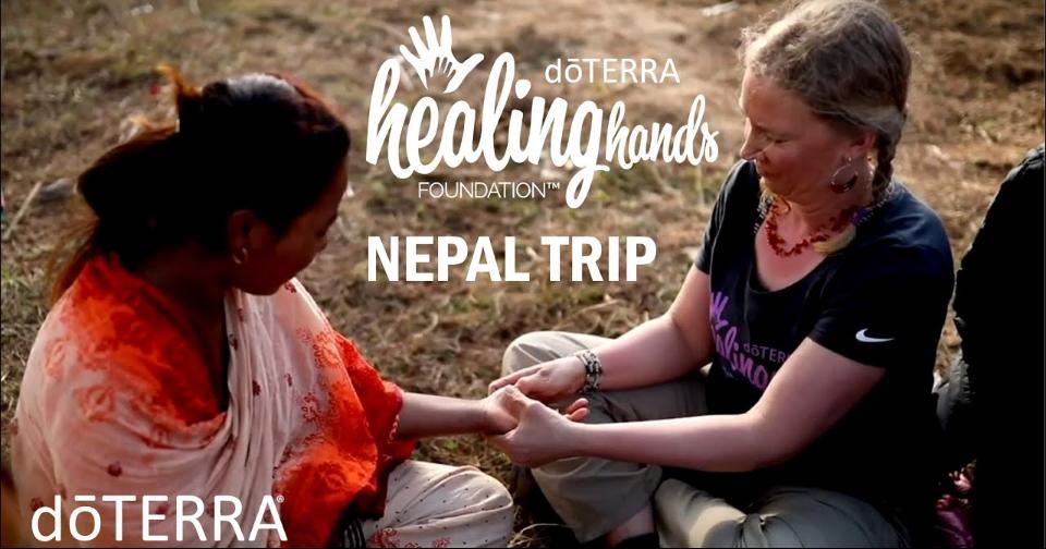 Empresas: Proyecto de doTERRA en Nepal comenzará a funcionar
