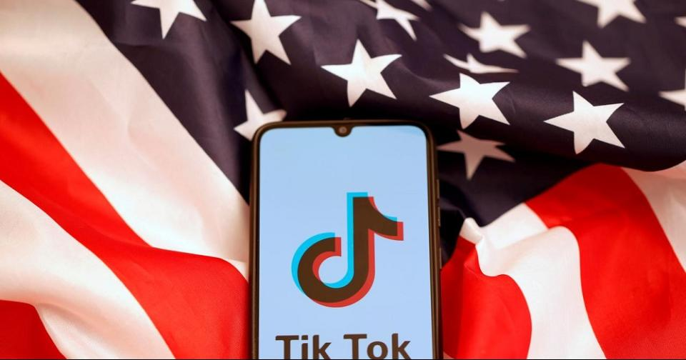 Viral: TikTok se prepara para desafiar en la corte al gobierno de EE. UU.