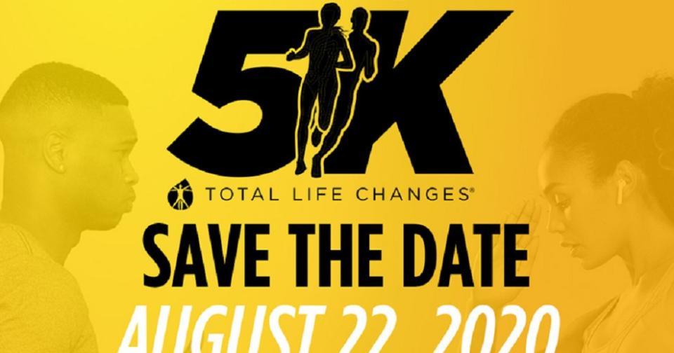 Empresas: TLC promociona su evento virtual 5K para apoyar a Focus: HOPE