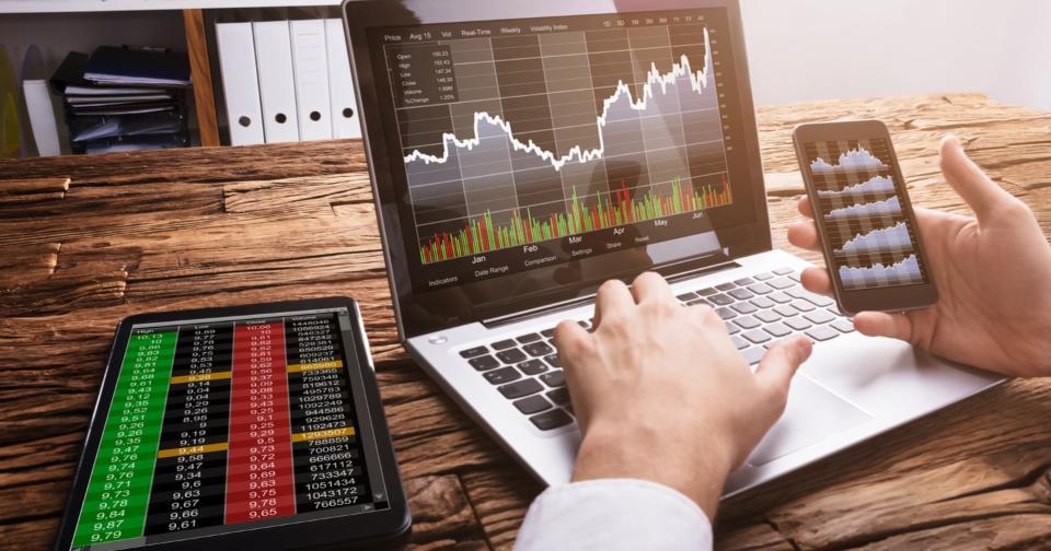 Formación: Trading: algunas lecciones antes de comenzar