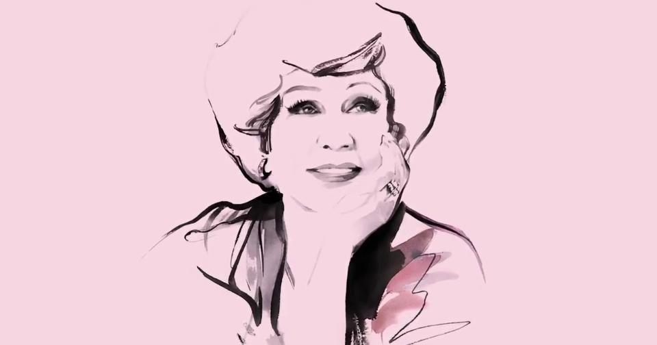 Actualidad: USA TODAY incluye a Mary Kay Ash en la lista de Mujeres del Siglo