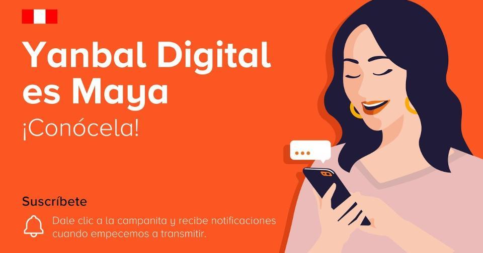 Empresas: Yanbal crea un asistente virtual para ayudar a las consultoras