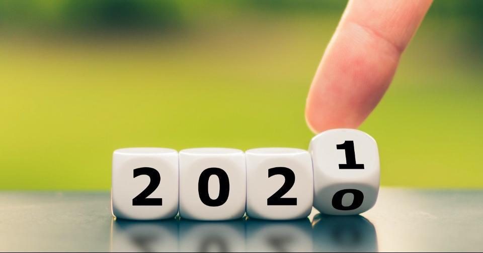 Formación: 2021 ¿el mejor año para comenzar un negocio?