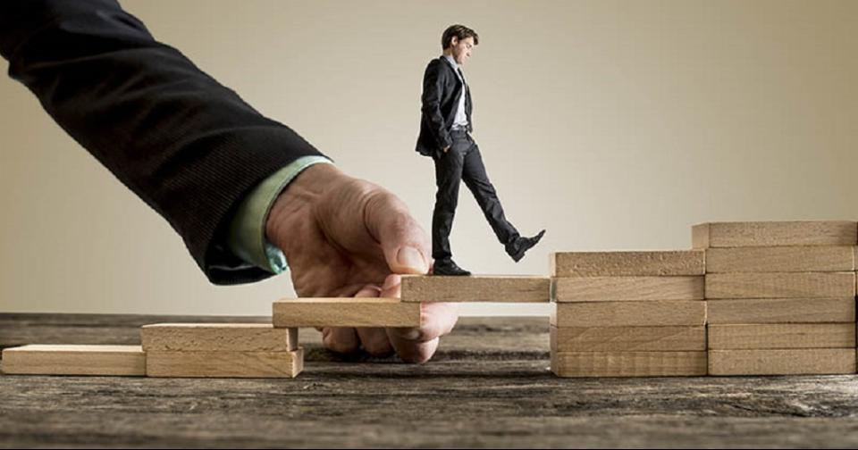 Formación: 5 obstáculos que debes sortear para a ser exitoso
