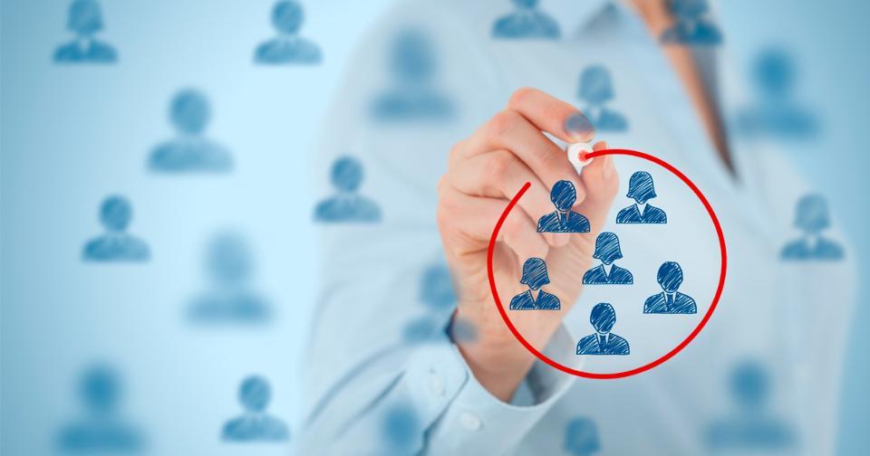 Formación: 8 perfiles de tus potenciales compradores que te ayudarán a conquistarlos