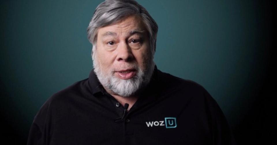 Criptomonedas: A pocos días de su lanzamiento, la criptomoneda de Wozniak se ha revalorizado un 1 400%