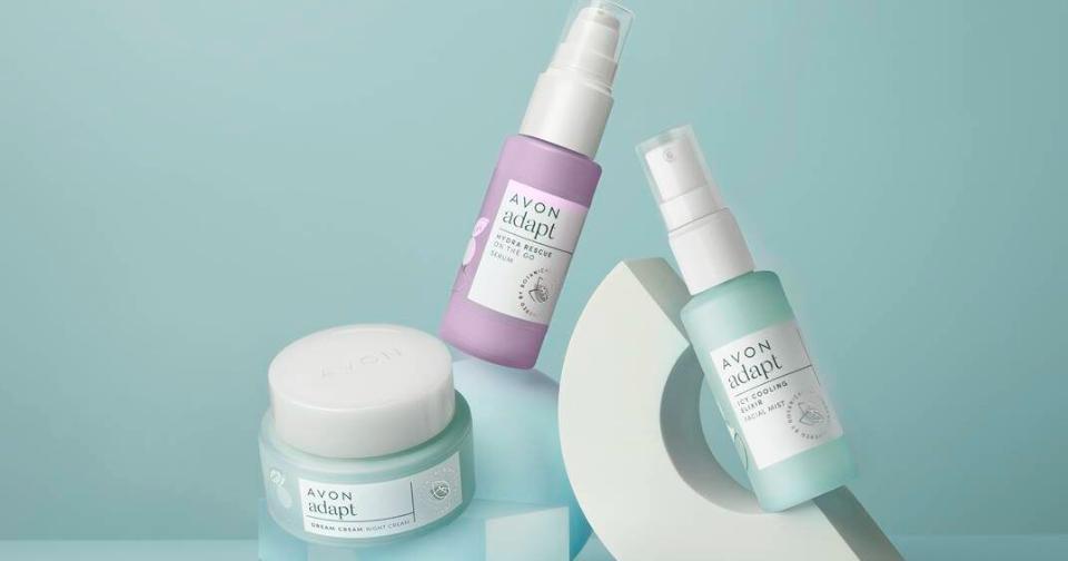 Empresas: Adapt, el producto que ajusta tu piel a los cambios hormonales