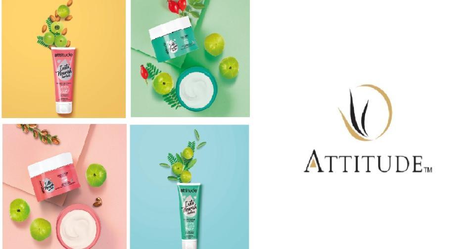 Empresas: Amway lanza nueva gama: Attitude Insta Nourish Herbals