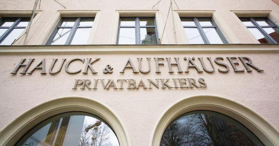 Criptomonedas: Banco alemán Hauck & Aufhäuser lanzará su primer fondo de criptomonedas