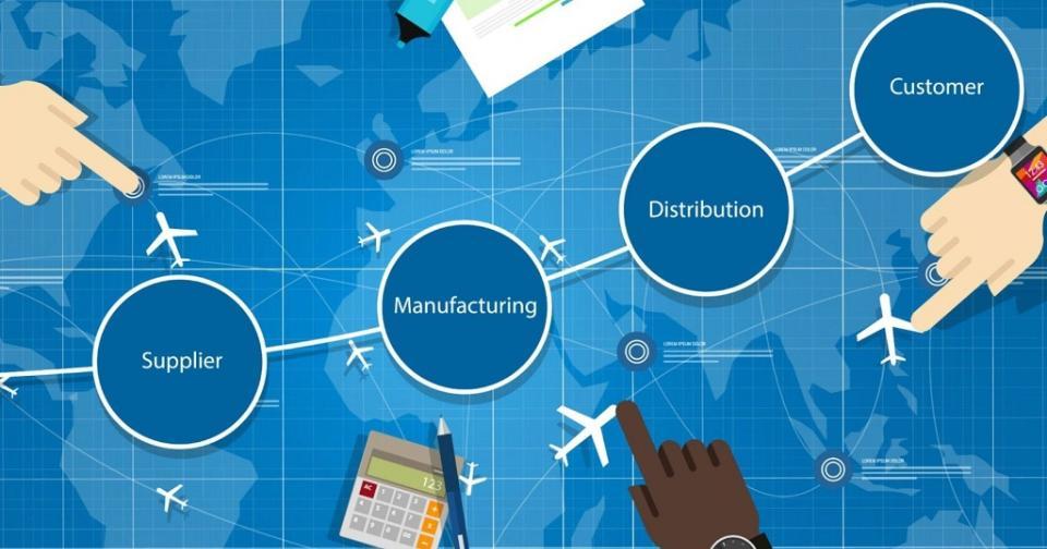 Formación: Consejos para perfeccionar la cadena de suministros