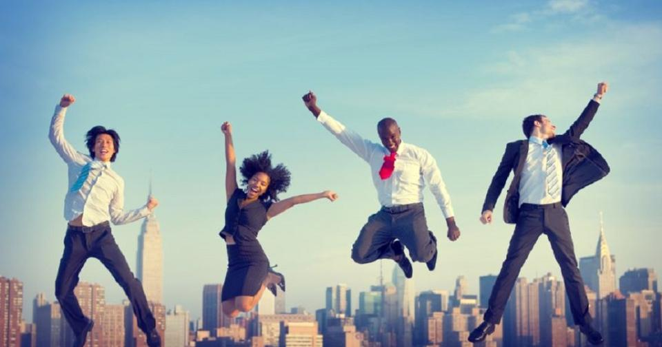 Formación: El éxito del mercadeo en red está en enseñar a otros