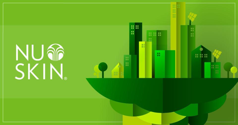 Empresas: En Taiwan Nu Skin reafirma su compromiso con el planeta