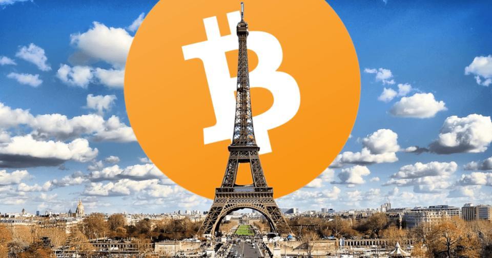 Criptomonedas: Francia es objeto de críticas tras la nueva medida para las criptomonedas
