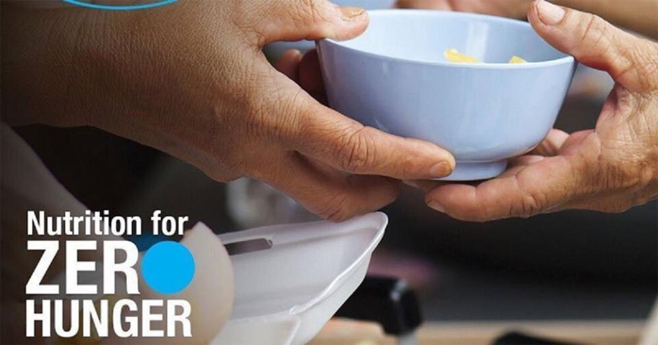 Actualidad: Herbalife Nutrition celebra el día del Voluntariado