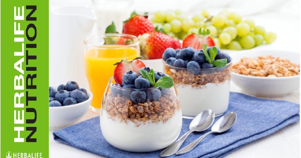 Empresas: Herbalife presenta el segundo tomo de su recetario Mi Nutrición Favorita