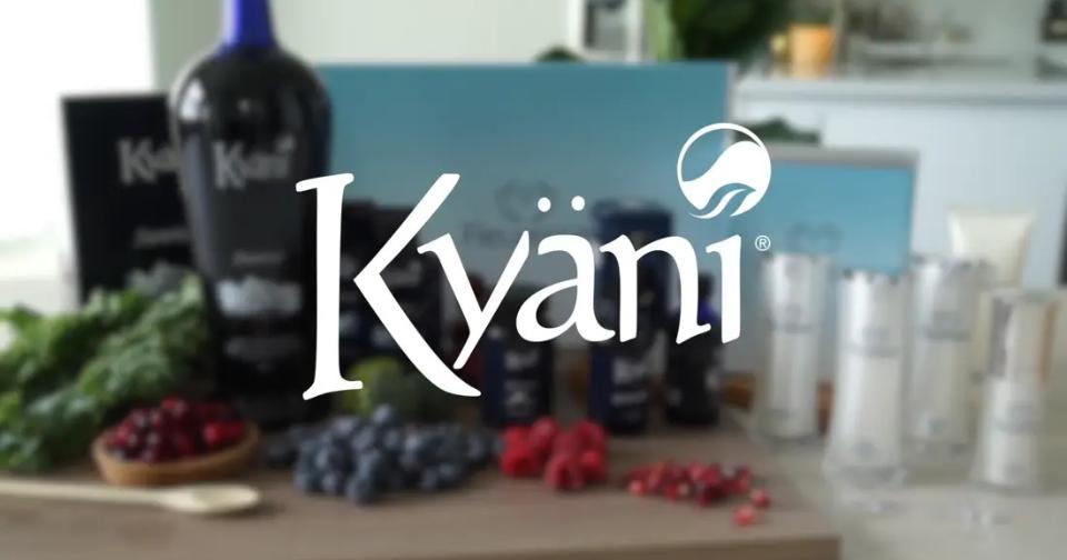 Empresas: Kyäni anuncia un nuevo presidente
