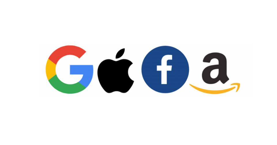 Tecnología: La U.E y EE.UU cercan a Facebook, Google, Amazon y Apple