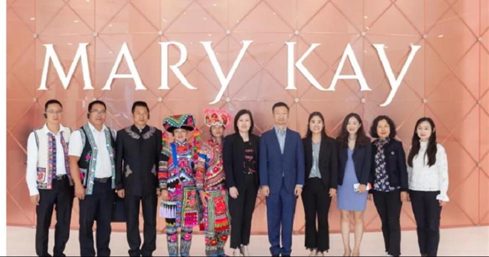 Empresas: Mary Kay recibe Premio a la Excelencia por la Sustentabilidad 2020