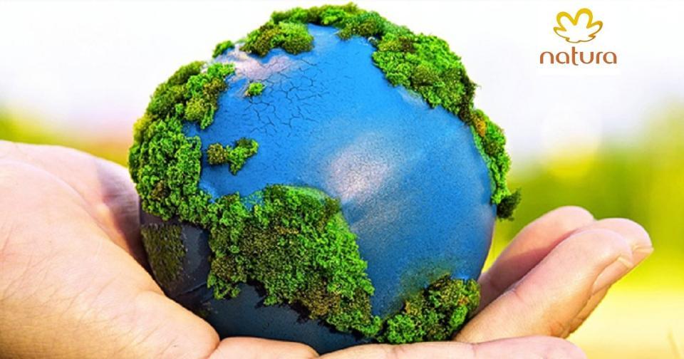 Empresas: Natura promueve el cuidado del medio ambiente con su línea del cuidado de la mujer