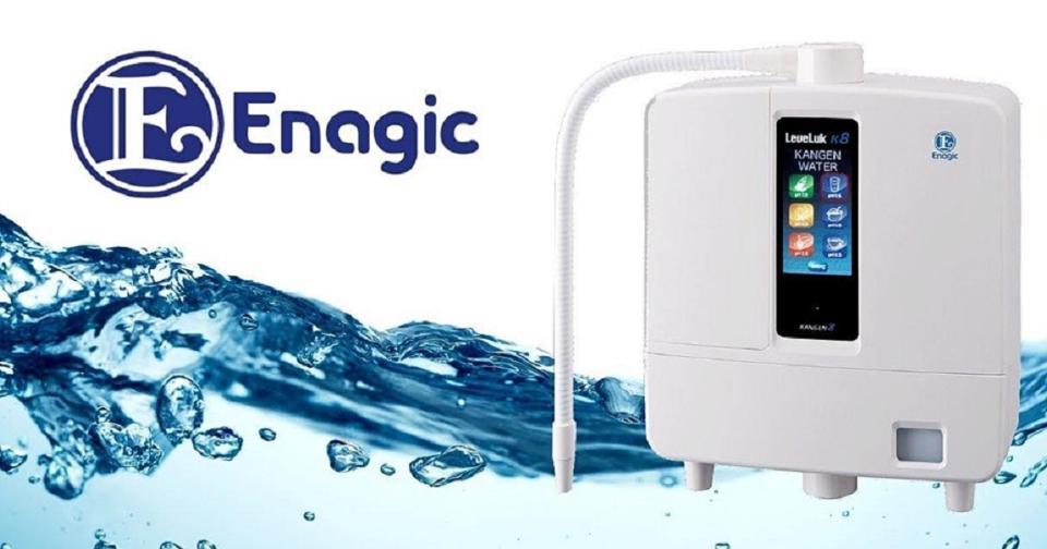 Empresas: Nuevo lanzamiento de Enagic en apoyo al bienestar