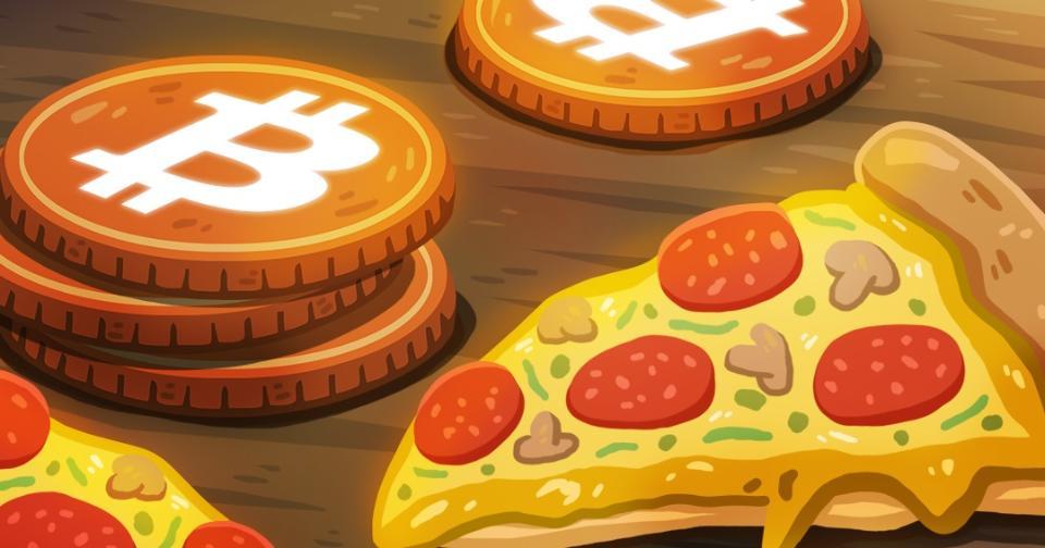 Criptomonedas: Pizza Hut se une a Cryptobuyer para incluir opción de pagos en criptomonedas