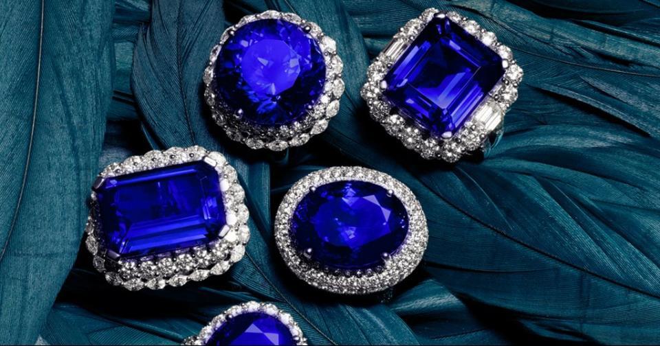 Empresas: QNET se une a Bernhard H Mayer para lanzar una nueva colección de joyas