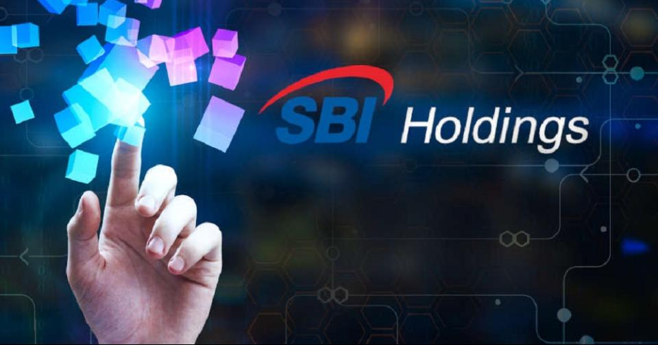 Criptomonedas: SBI Holdings declara su apoyo a Ripple