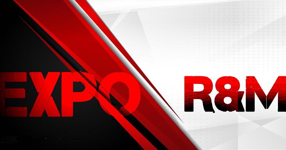 Empresas: Servicios ultra tecnológicos, la ventaja que ofrece EXPO R&M