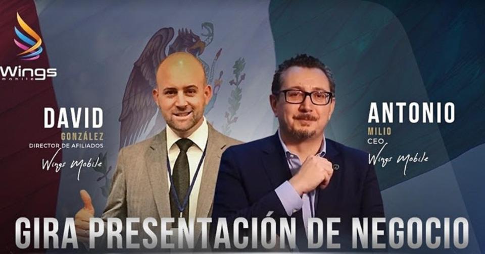 Empresas: Wings Mobile busca expandirse en una gran gira por toda Latinoamérica