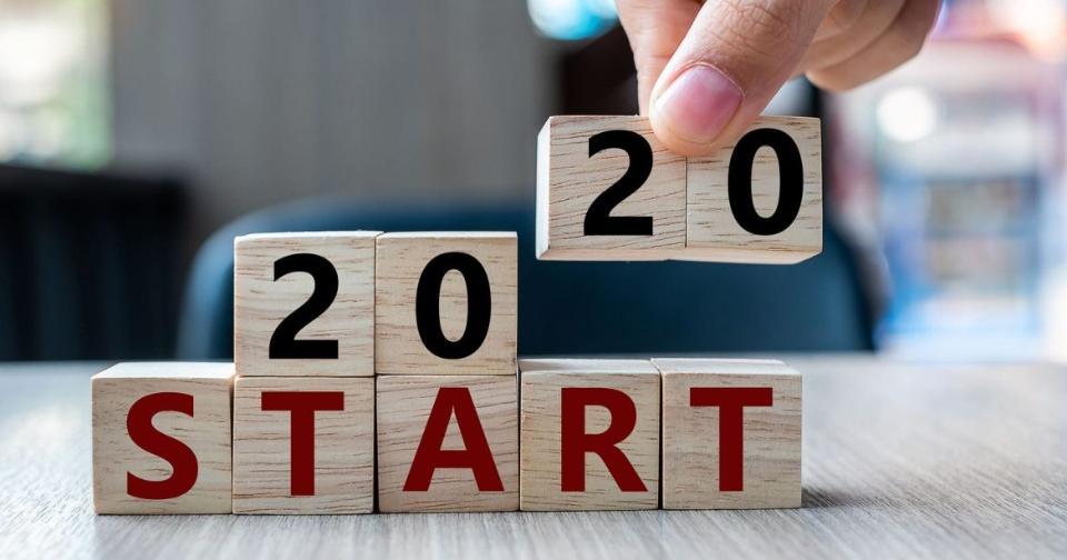 Formación: 3 consejos para que tu negocio inicie fuerte este 2020