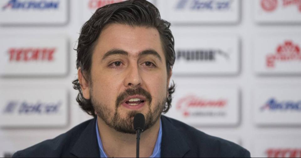Empresas: Amaury Vergara nuevo presidente del grupo Omnilife