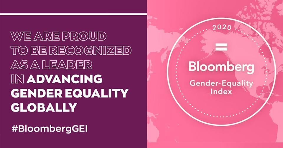 Empresas: Avon Products es incluida en el índice de igualdad de género de Bloomberg