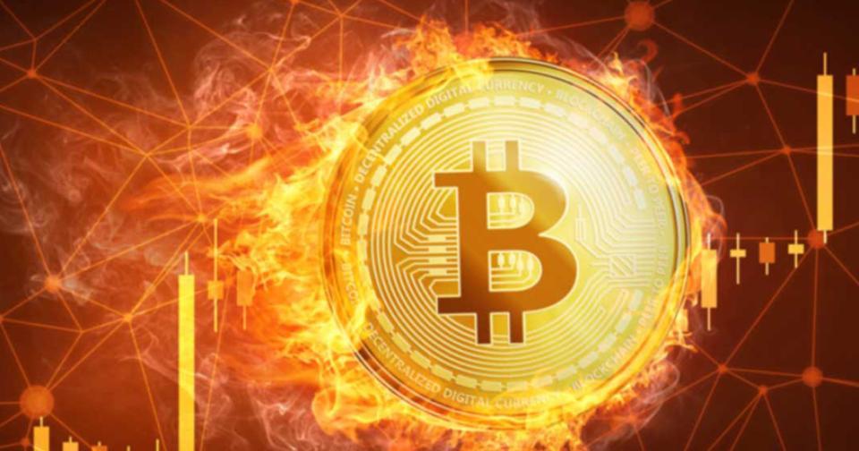 Criptomonedas: Bitcoin sobrepasa los USD $8.500 y se avecina una muy buena racha