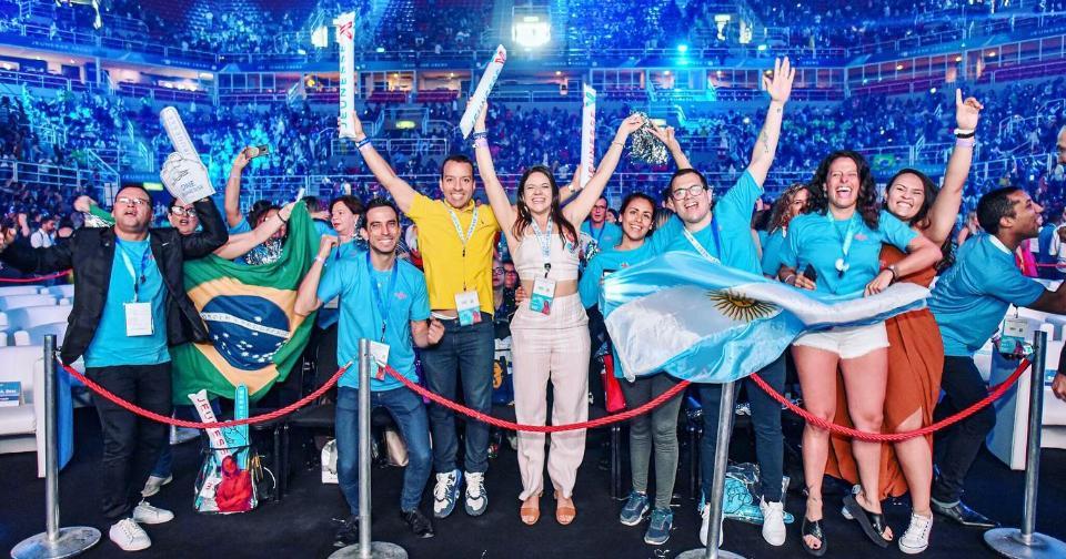 Empresas: Jeunesse reúne a más de 50.000 asistentes en su finalizada EXPO X World Tour